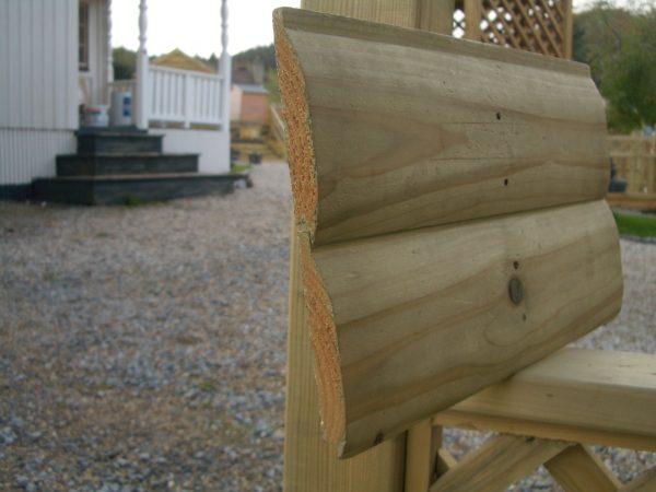 Barrellboard Timber