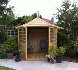 Bellevue Gazebo 1