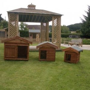 Small Dog Kennel large, medium and small