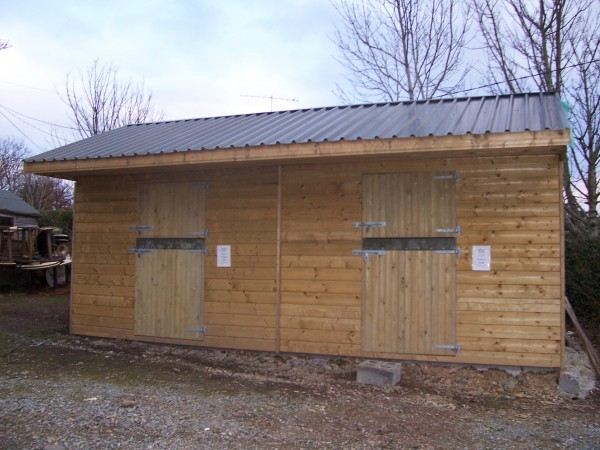 Stables For Sale L Timber Horse Stables Stables Ireland Abwoodie