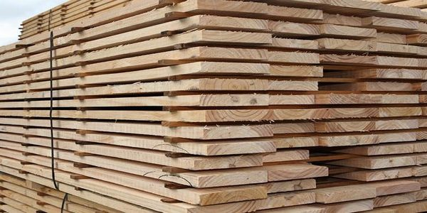 Wholesale timber retail
