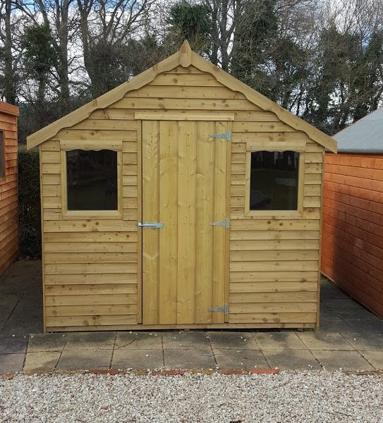 timore garden shed