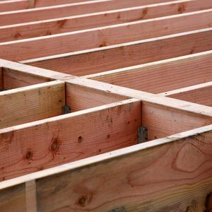 Timber Decking Joists