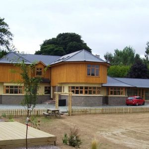 Bespoke Timber Buildings - Abwood Homes
