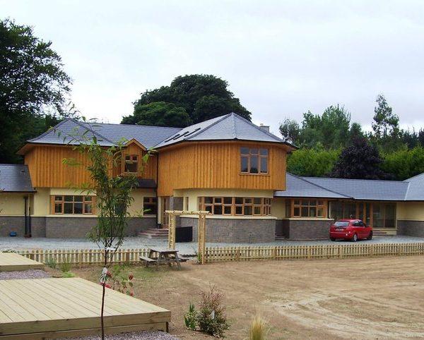 Bespoke Timber Buildings - Abwood Homes