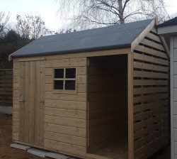 log-store-shed
